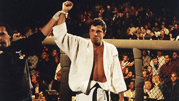 hos Helsingør kampsportscenter kan Brasiliansk Jiu Jitsu