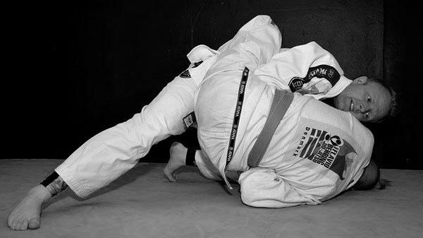 Træn brasiliansk Jiu Jitsu i Helsingør