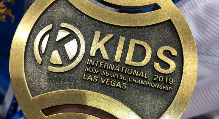 USA TOUR - Las Vegas - Helsingør Kampsport Center