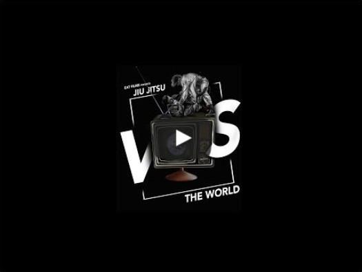 Tryk på billedet for at se YouTube video Jiu-Jitsu VS The World